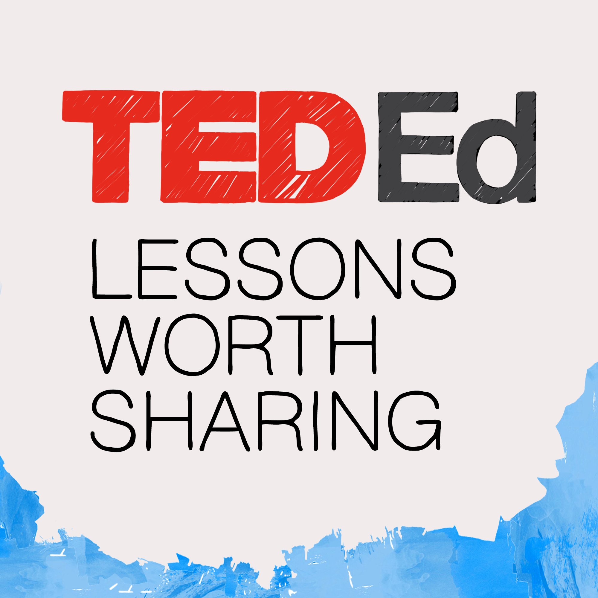 TED-Ed: Lessons Worth Sharing podcast
